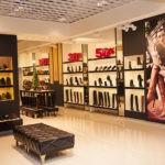 Магазин обуви сумок