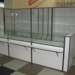 Комплект мебели для магазина