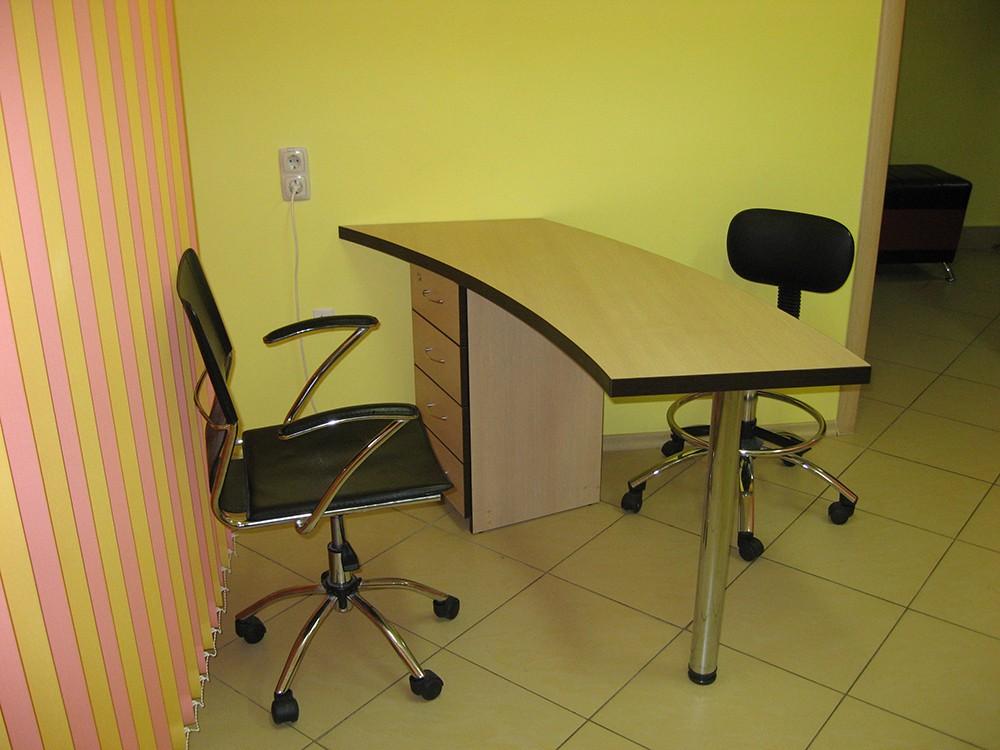 Мебель для подсобного помещения магазина